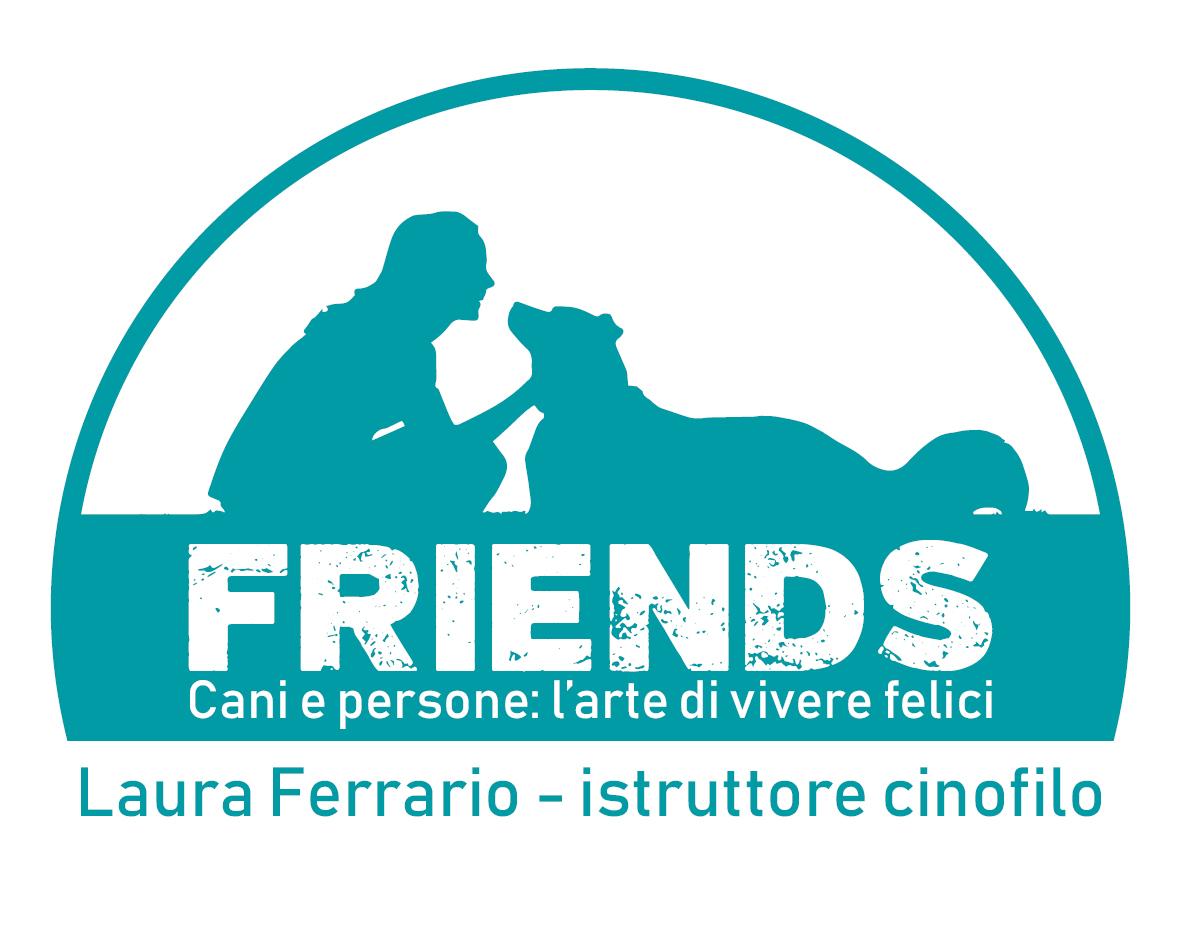 Laura Ferrario Istruttore cinofilo